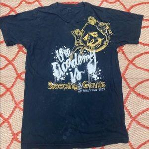 Lululemon Athletica Women's Multicolor Active T-shirt